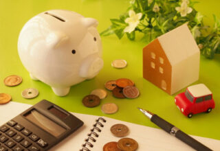 社会人のお金の貯め方