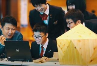 【結果】体験型合同企業イベント 2019 IN高山西高等学校〜前編〜