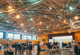【結果】体験型企業交流イベント 2019 IN高山西高等学校〜後編〜