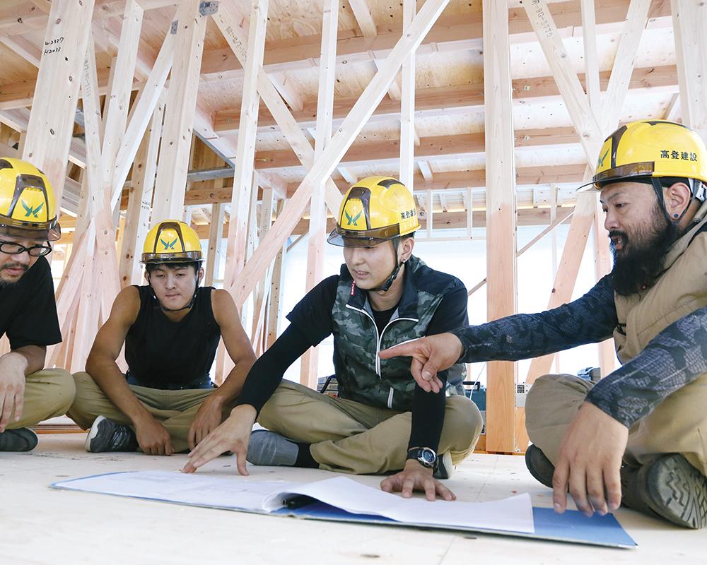 協業組合高登建設